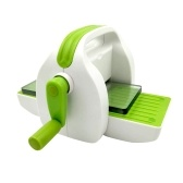 Hand-Cranking Die Cutting Embossing Machine Paper Card Cutter Embosser Scrapbooking DIY Tool