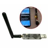 Ubertooth One Module Test Tool 2.4GHz Wireless Development Platform Suitable for BT Experimentation