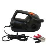 12V 100W Car Rechargable Pump Electric Inflatable Air Pump