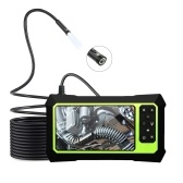 B315 4.3 Inch LCD Display Screen 1080P Handheld Endoscope Industrial Home Dual Camera Endoscopes with 6 LEDs