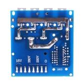 DC-AC conversor DC12V a 220V 380V 18V AC 500W Inverter Board Transformador de potência