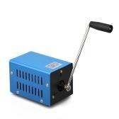 ハイパワー充電器緊急ハンドクランクダイナモーターポータブルUSB充電アウトドアキャンプサバイバルダイナモーター