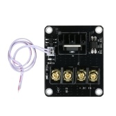 Hot Bed Power Expansion Module Board MOS Tube High Current Load Module Heated Power Module for 3D Printer
