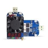 HD25トリガQC2.0 QC3.0 USB電流電圧抵抗クイック充電テスタ