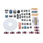 Kit de module de capteur boîte 37 en 1 pour Arduino UNO