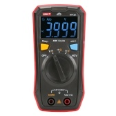 UNI-T UT123 Digital Color Screen Mini High Accuracy Multifunctional Multimeter for Home and Industry Use