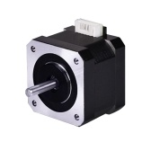3D Printer 42 Step Motor for DIY CNC 3D   Printer 1.7A Fine Quality Stable Practical 4-line   Stepper Motor