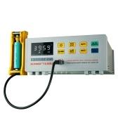 SUNKKOT688A Instrumento de prueba integral de batería única Probador de sobrecarga de voltaje de capacidad de resistencia interna