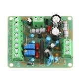 Профессиональная плата драйвера измерителя VU DB измеритель уровня звука DC12V модуль платы усилителя мощности чип