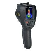 "Professional Handheld Thermal Imaging Camera 3.2"" Portable Infrared Thermometer IR Thermal Imager Infrared Imaging Device"