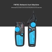 BSIDE Multi-functional LCD Network Cable Tester Wire Tracker RJ11 RJ45 Wire Network Cable Finder