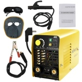 KKMOON Inverter DC Manual Arc Welding Machine