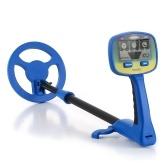 TIANXUN MD1010 Children Metal Detector Lightweight Handheld Gold Finder Digger