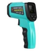 12: 1 -50 ~ 550 ℃ / -58 ~ 1022 ℉ Termómetro digital infrarrojo infrarrojo sin contacto MEC8550CT
