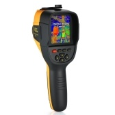 SMART SENSOR ST9450 Infrared Thermal Imager Thermal Imaging Camera IR Thermography Infrared Imaging Device HD Thermal Imager Thermal Image Instrument with Storage Pouch and Carrying Strap