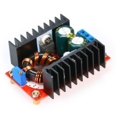 150W Step-up Module DC-DC Boost Converter 12-32V to 12-35V Adjustable Step-up Power Supply Module DIY Electric Step-up Module Booster Module