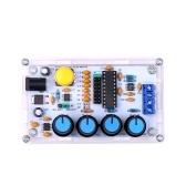 MAX038 Signal Generator 1Hz~20MHz Function Generator High-speed op-amp Generator Sine/Triangle/Rectangular/Sawtooth