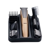 Multifunctional Electric Hair Clipper Household Rechargeable Trimmer Electric Clippers Hair Cutting Machine