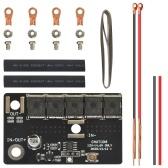 Портативный небольшой размер DIY Kit Сварщики Ручка Портативный аккумулятор для хранения точечной сварки Печатная плата Сварочное оборудование подходит для 18650 Llithium Battery