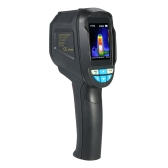 "Professional Handheld Thermal Imaging Camera 2.4"" Portable Infrared Thermometer IR Thermal Imager Infrared Imaging Device"