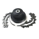 Multifunctional Chain Trimmer Head