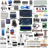 Odpowiedni zestaw do nauki Ultimate Starter dla Arduino MEGA 2560 LCD1602