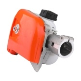 Motosierra Gear Gearbox para Stihl HT KM 73-130 Series Pole Saw Trimmer Connector