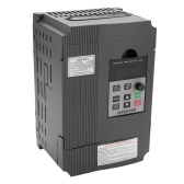 Universal VFD Frequency Speed Controller 2.2KW 12A 220V AC Motor Drive Single-Phase In Three-Phase Out Variable Inverter AT1-2200S