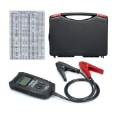 Hantek 6V 12V 24V LCD Digital Car Battery Analyzer Automotive Vehicle Battery Diagnostic Tester Tool Digital Tester
