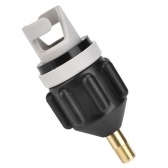 SUP Pump Adapter Air Valve Adapter Inflatable Boat Air Valve Adaptor Paddle Board Accessory