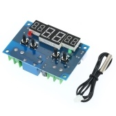 XH-W1401 Smart Digital Temperature Control Module Temperature Controller Thermostat Module Heating & Cooling Control Module