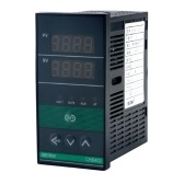 CHB402FK02-MV*AN Intelligent Temperature Controller Digital Display 0-400℃ Relay/SSR Output
