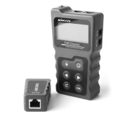 Testeur de câble réseau LCD multifonctionnel KKmoon testeur de tension et de courant PoE en ligne avec testeur de câble