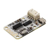 Micro USB DC 5V BT receptor de Audio Amplificador Digital tablero módulo 2 * 3W