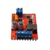 5A MPPT Контроллер регулятора солнечной панели Панель управления зарядкой от солнечной батареи Зарядка аккумулятора Защита от обратной полярности Защита от рефлюкса Низкое энергопотребление