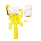 Многофункциональный инструмент Clean-Cut Anti-smudge Paint Edger Roller Brush Safe Tool для стен и потолков