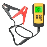 12V LCD Cyfrowy analizator akumulatora samochodowego Automotive Vehicle Battery Diagnostic Tester Tool