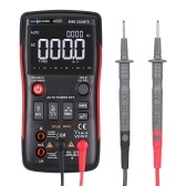 RICHMETERS RM409B True-RMS Digital Multimeter