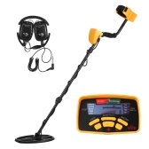 Professional High Sensitivity Underground Metal Detector MD-6350