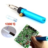 Gas Iron Blow Torch Soldering Pen Solder Burner Cordless Cutting and Welding Tools