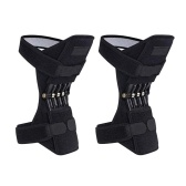 1 Pair Knee Protection Booster Power Lifts Joint Support Pads