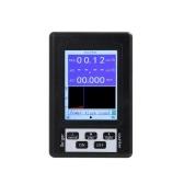 BR-9B Handheld Portable Digital Display Nuclear Radiation Detector Geiger Counter Semi-functional Type Dosimeter Marble Tester