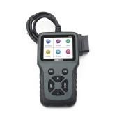 Professional Automotive Scanner Odometer Adjustment Mileage Programmer Auto Mileage Correction On-Board Diagnostic Car Diagnostic Tool