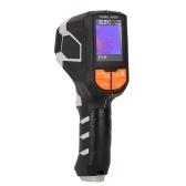 2.4インチLCDディスプレイスクリーンハンドヘルド赤外線サーマルイメージャー-20〜1000℃