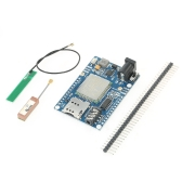 GPS GSM GPRS A7 3 In 1 Module Shield IPEX Antenna DC 5-9V Support Voice/Short Message for Arduino STM32 51 Microcontroller MCU