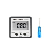 Mini Digital Angle Gauge Electronic Protractor Inclinometer With Backlight