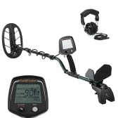 GF2 Professional Underground Metal Detector High Sensitivity Gold Detector