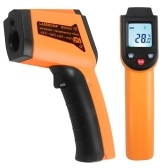 GM400 Portable Non-Contact Digital Infrared Thermometer