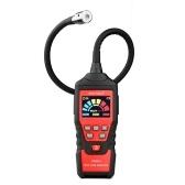 Переносной анализатор газов Детектор утечки природных газов бытовой HT601A