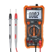 NJTY Digital Multimeter 6000 Counts Multi-functional Non Contact Multi Meter